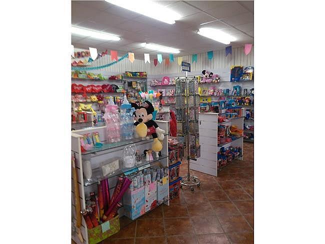 Local comercial en alquiler en Manresa - 315072362