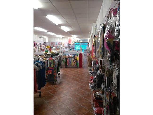 Local comercial en alquiler en Manresa - 315072365