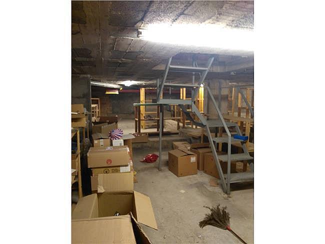 Local comercial en alquiler en Manresa - 315072368