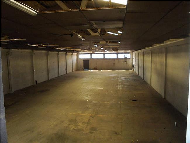 Nave industrial en alquiler en Santpedor - 315072713