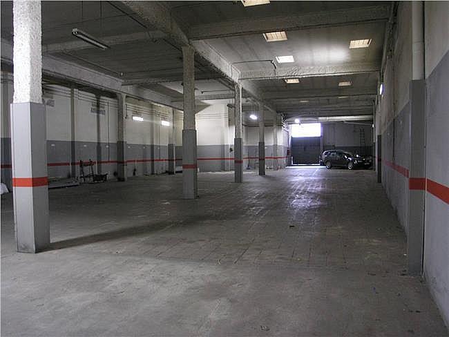 Local comercial en alquiler en Manresa - 307255512