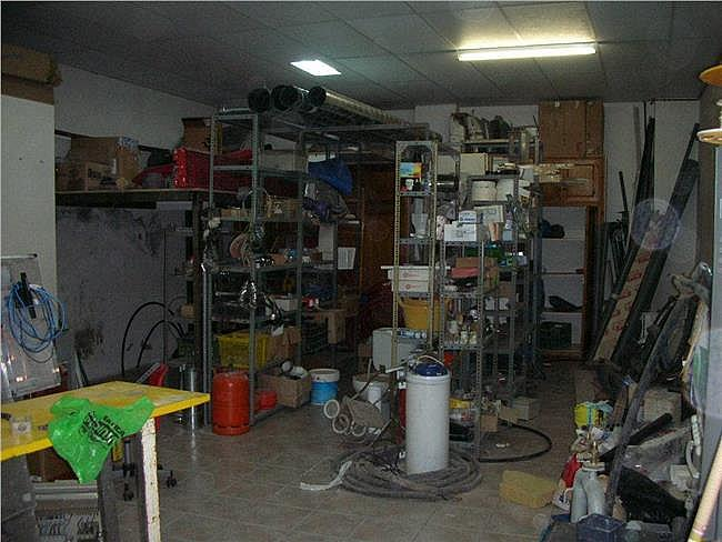 Local comercial en alquiler en Manresa - 307255551