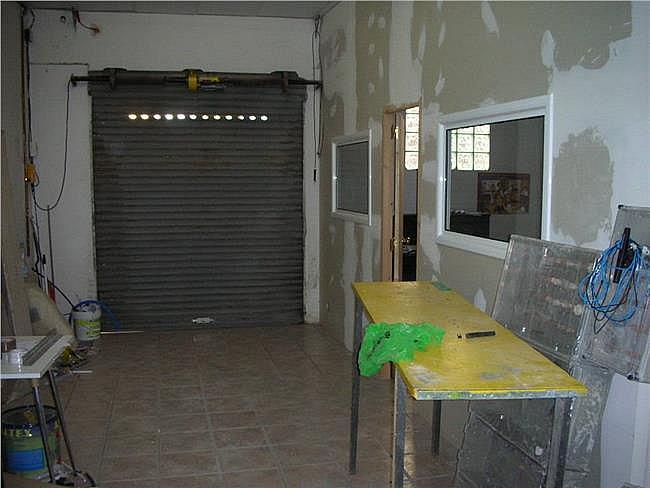 Local comercial en alquiler en Manresa - 307255557