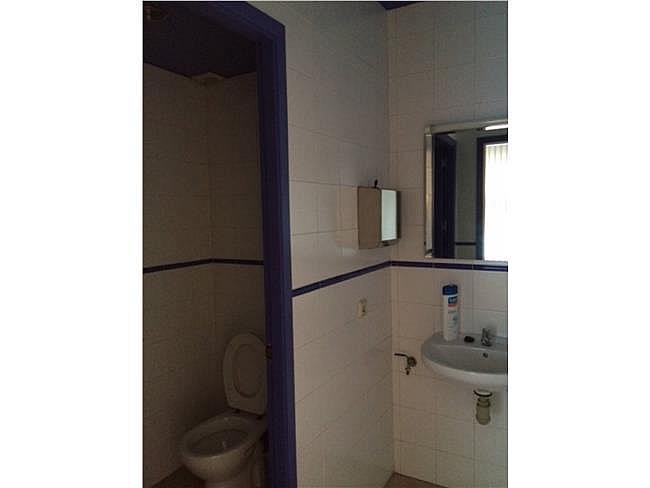Oficina en alquiler en Manresa - 304628828