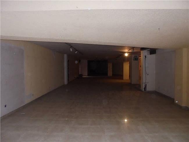 Local comercial en alquiler en Manresa - 304629008