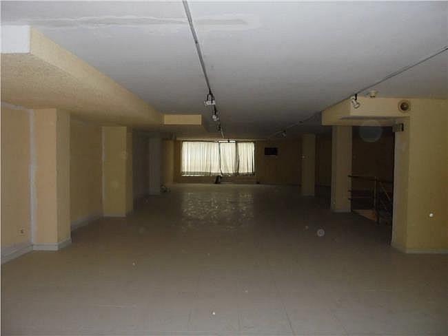 Local comercial en alquiler en Manresa - 304629011