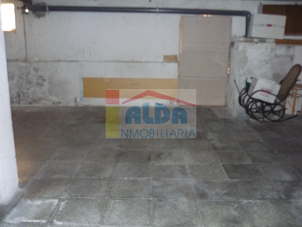 Garaje - Piso en alquiler en calle Centrico, Villaviciosa de Odón - 293622890