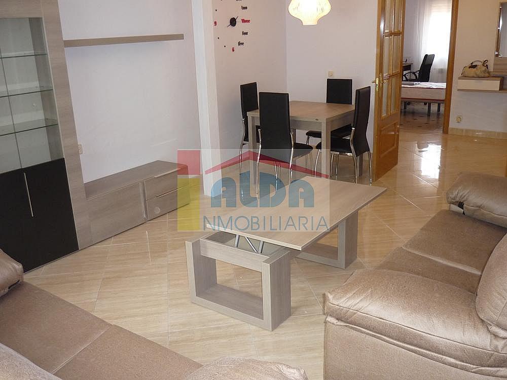 Salón - Piso en alquiler en calle Centrico, Villaviciosa de Odón - 293622902