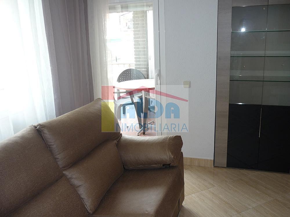 Salón - Piso en alquiler en calle Centrico, Villaviciosa de Odón - 293622903