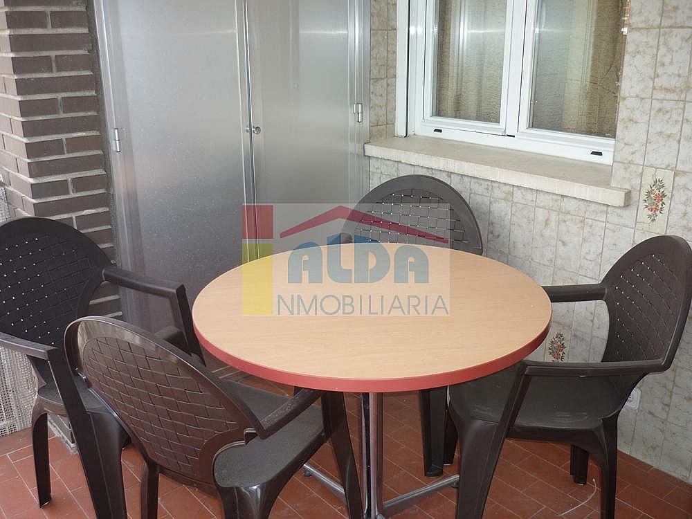 Terraza - Piso en alquiler en calle Centrico, Villaviciosa de Odón - 293622912