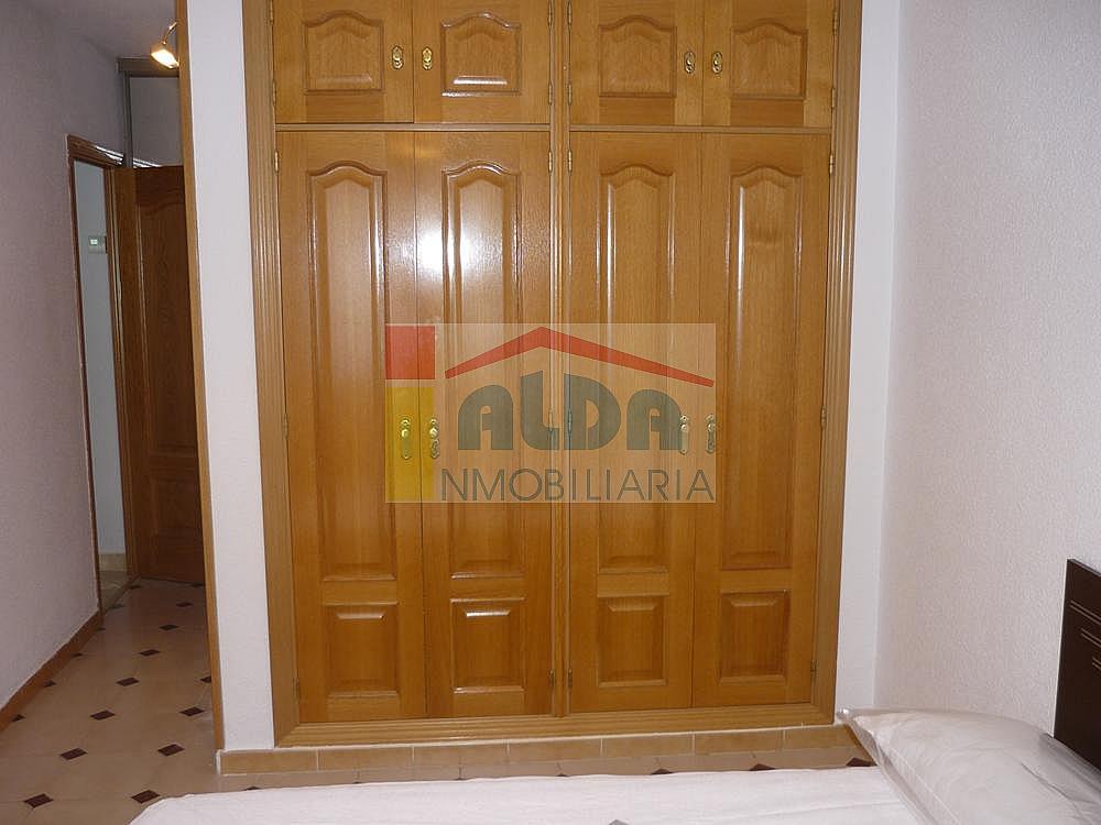 Dormitorio - Piso en alquiler en calle Centrico, Villaviciosa de Odón - 293622920