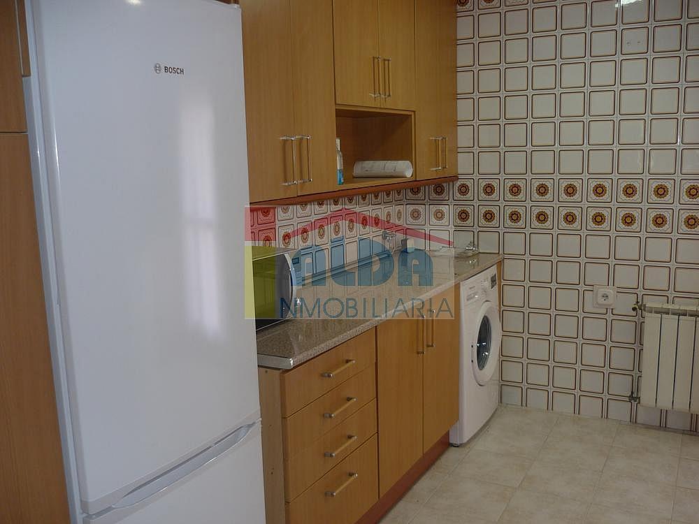 Cocina - Piso en alquiler en calle Centrico, Villaviciosa de Odón - 293622922
