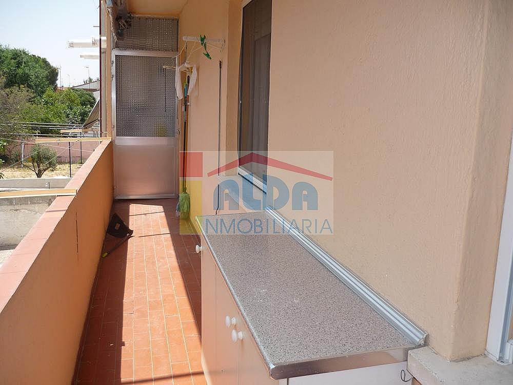 Terraza - Piso en alquiler en calle Centrico, Villaviciosa de Odón - 293622932
