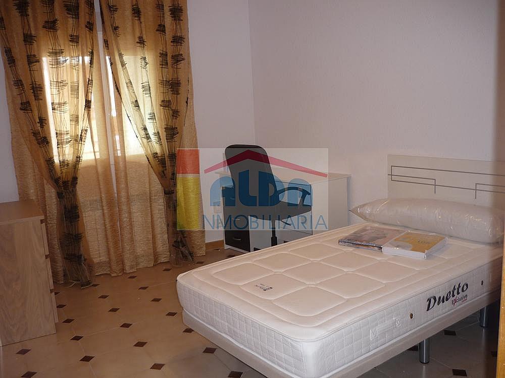 Dormitorio - Piso en alquiler en calle Centrico, Villaviciosa de Odón - 293622939