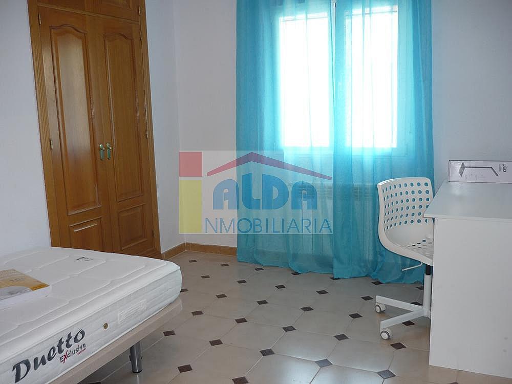Dormitorio - Piso en alquiler en calle Centrico, Villaviciosa de Odón - 293622953