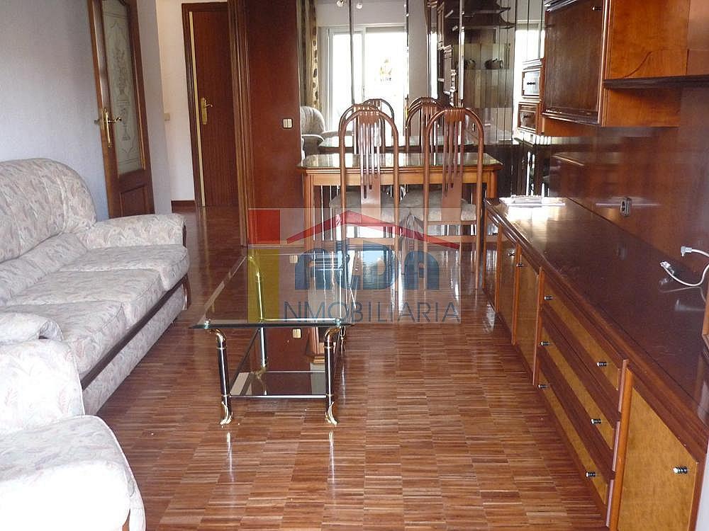 Dormitorio - Piso en alquiler en calle Centrico, Villaviciosa de Odón - 293622739