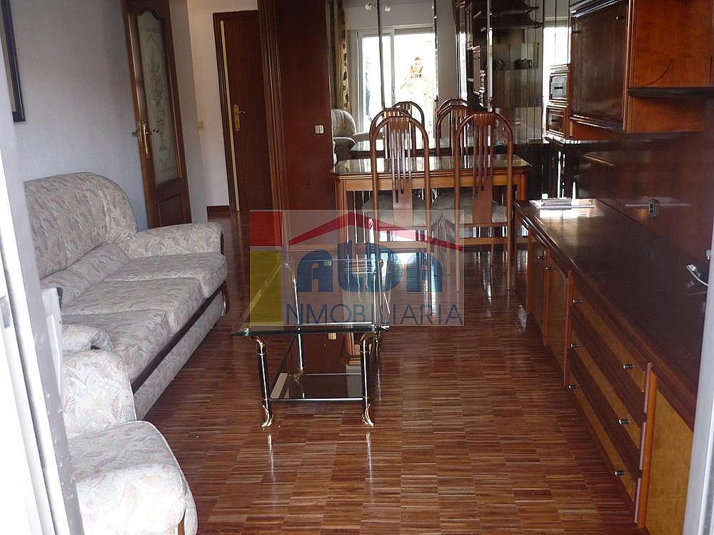Dormitorio - Piso en alquiler en calle Centrico, Villaviciosa de Odón - 293622740