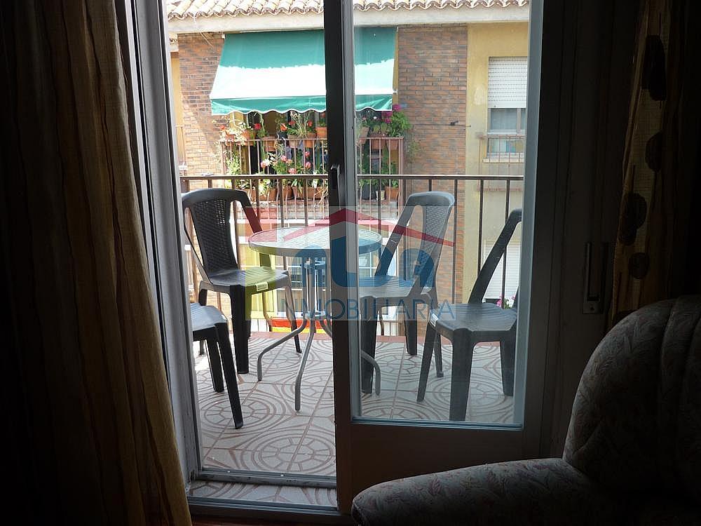 Terraza - Piso en alquiler en calle Centrico, Villaviciosa de Odón - 293622746