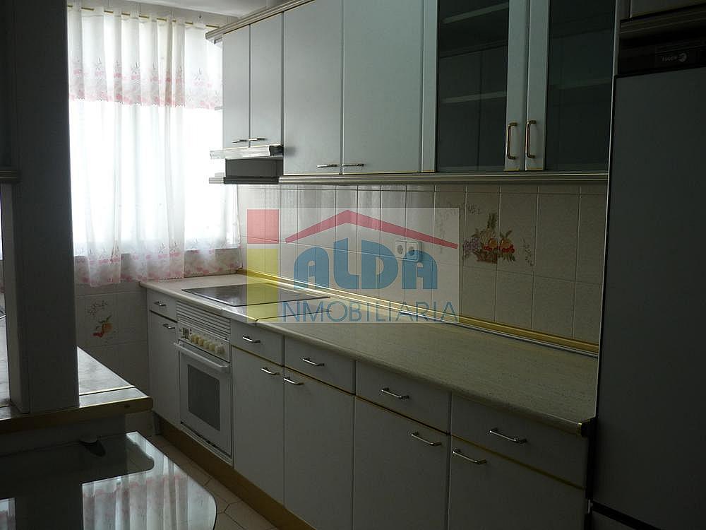 Cocina - Piso en alquiler en calle Centrico, Villaviciosa de Odón - 293622749