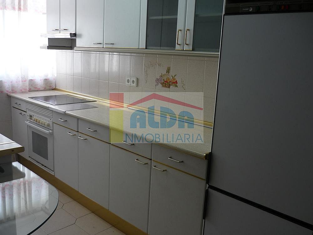 Cocina - Piso en alquiler en calle Centrico, Villaviciosa de Odón - 293622751