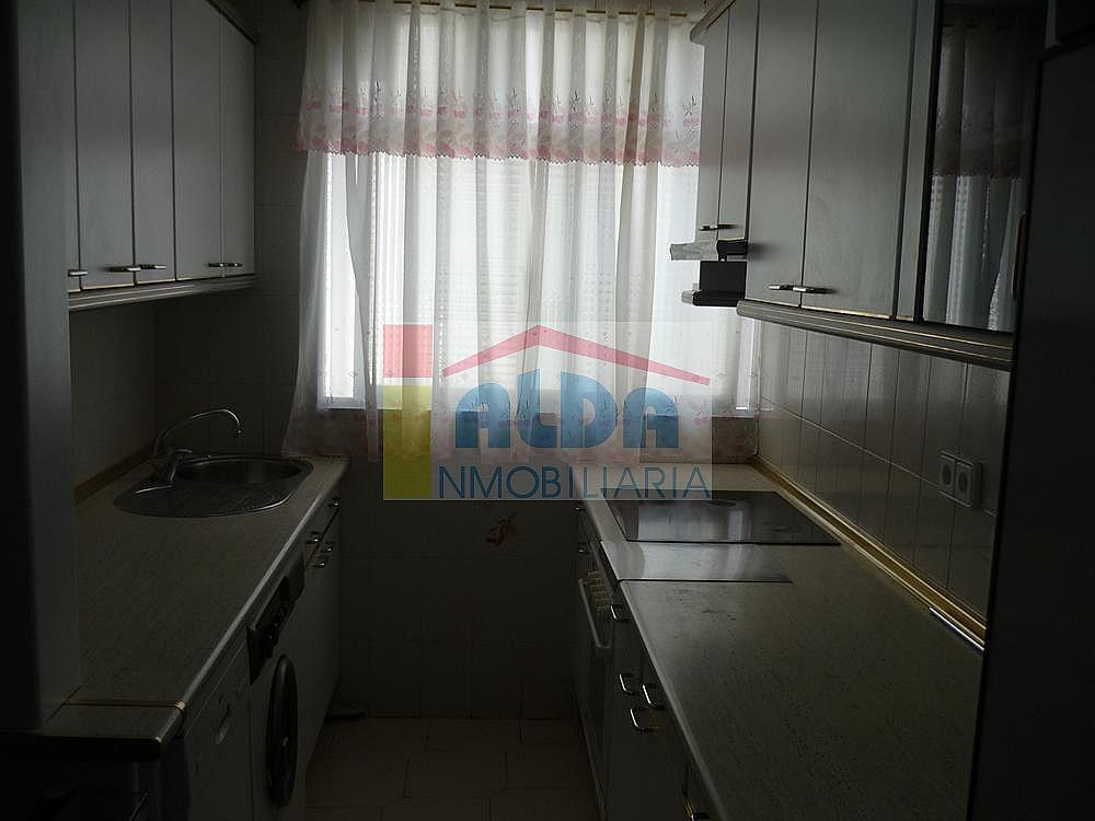 Cocina - Piso en alquiler en calle Centrico, Villaviciosa de Odón - 293622753
