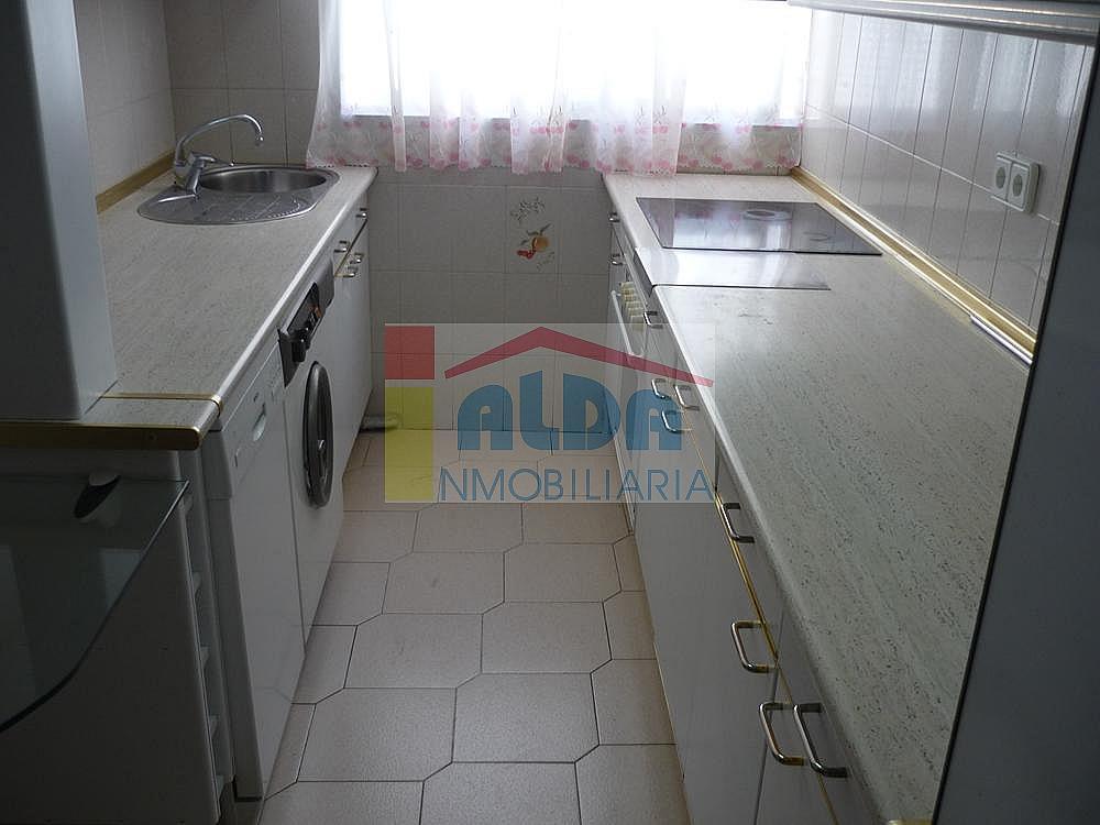Cocina - Piso en alquiler en calle Centrico, Villaviciosa de Odón - 293622755