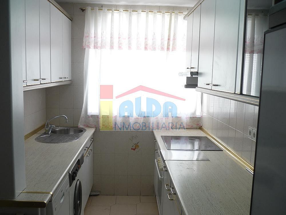 Cocina - Piso en alquiler en calle Centrico, Villaviciosa de Odón - 293622756