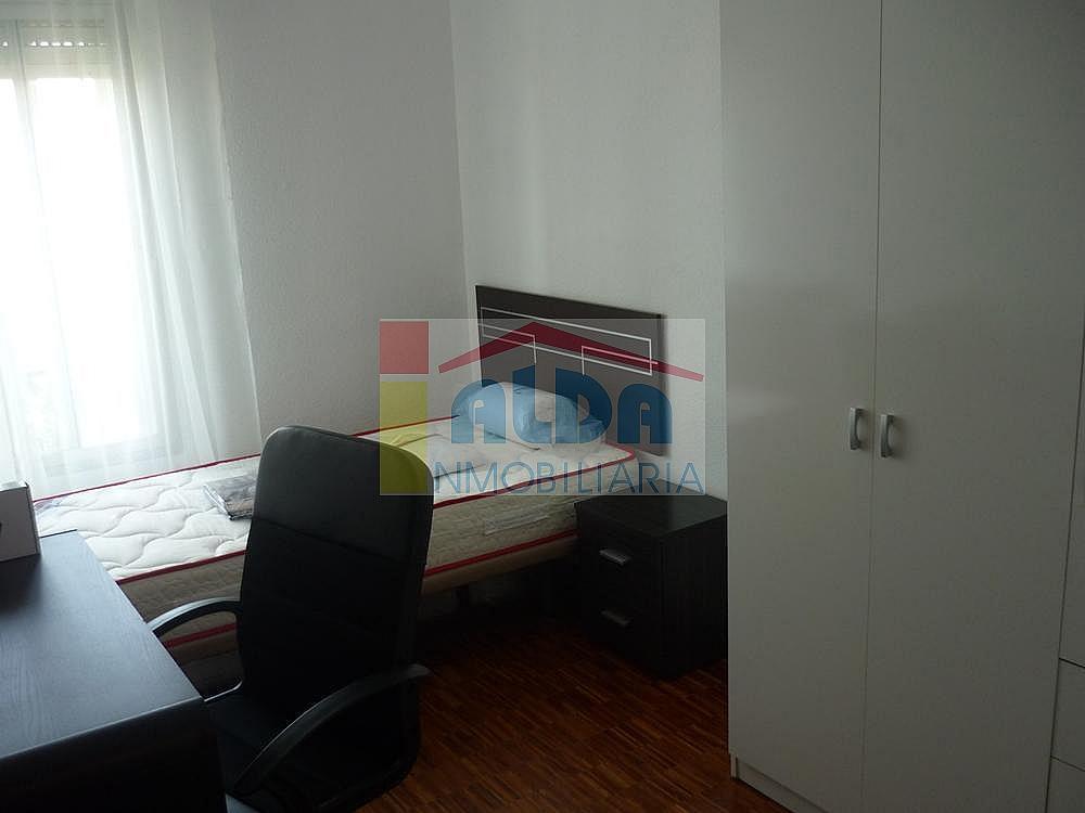 Dormitorio - Piso en alquiler en calle Centrico, Villaviciosa de Odón - 293622768