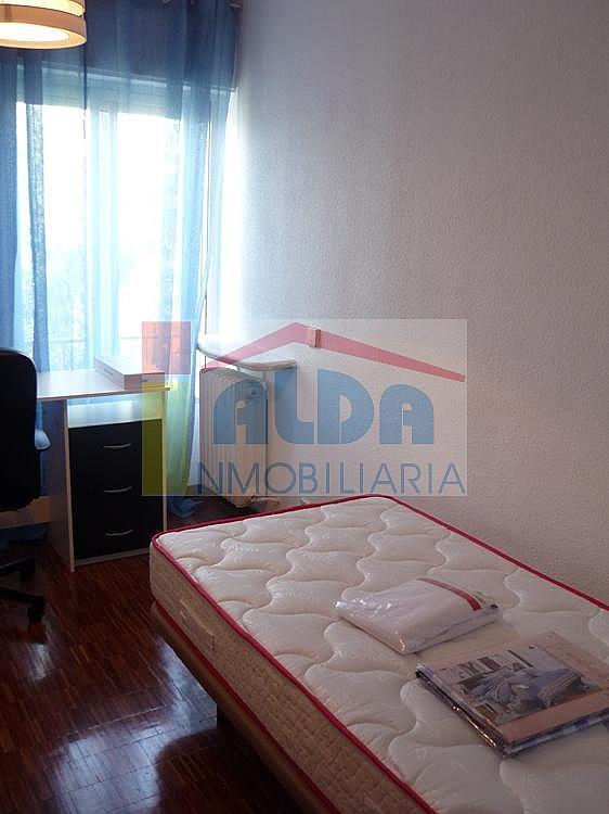 Dormitorio - Piso en alquiler en calle Centrico, Villaviciosa de Odón - 293622772