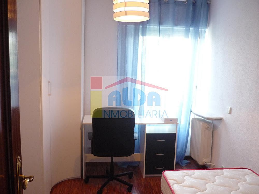 Dormitorio - Piso en alquiler en calle Centrico, Villaviciosa de Odón - 293622774