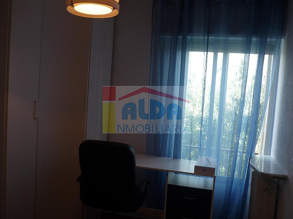Dormitorio - Piso en alquiler en calle Centrico, Villaviciosa de Odón - 293622777