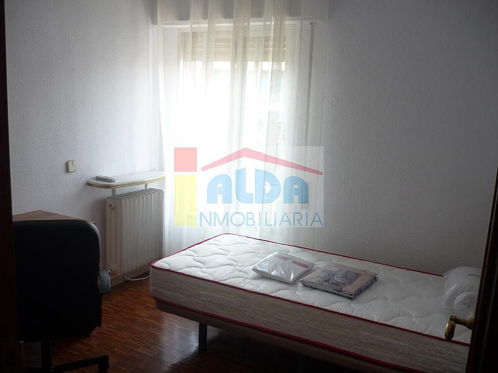 Dormitorio - Piso en alquiler en calle Centrico, Villaviciosa de Odón - 293622780