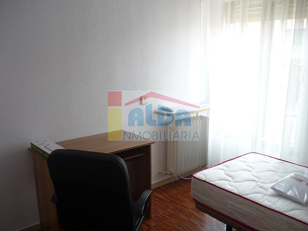 Dormitorio - Piso en alquiler en calle Centrico, Villaviciosa de Odón - 293622783