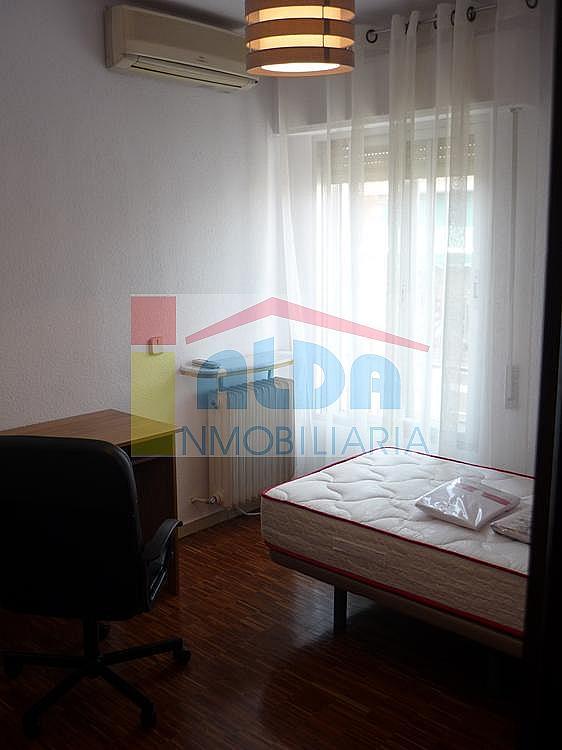 Dormitorio - Piso en alquiler en calle Centrico, Villaviciosa de Odón - 293622791