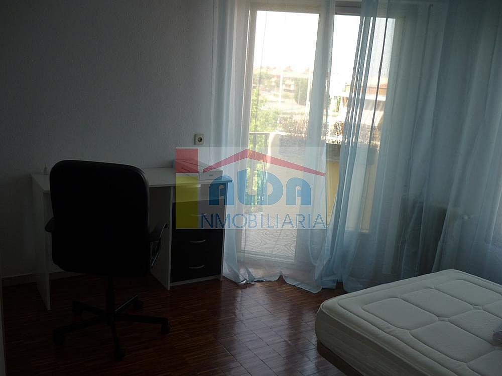 Dormitorio - Piso en alquiler en calle Centrico, Villaviciosa de Odón - 293622792