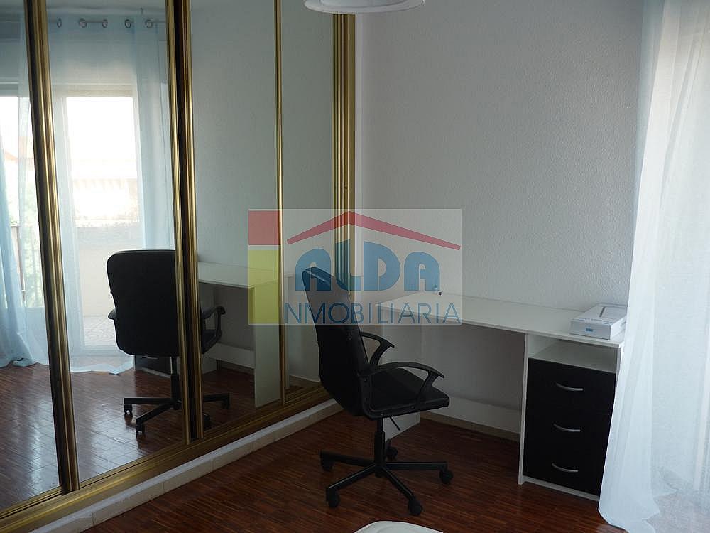 Dormitorio - Piso en alquiler en calle Centrico, Villaviciosa de Odón - 293622796