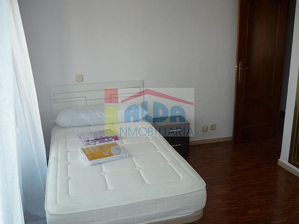 Dormitorio - Piso en alquiler en calle Centrico, Villaviciosa de Odón - 293622799