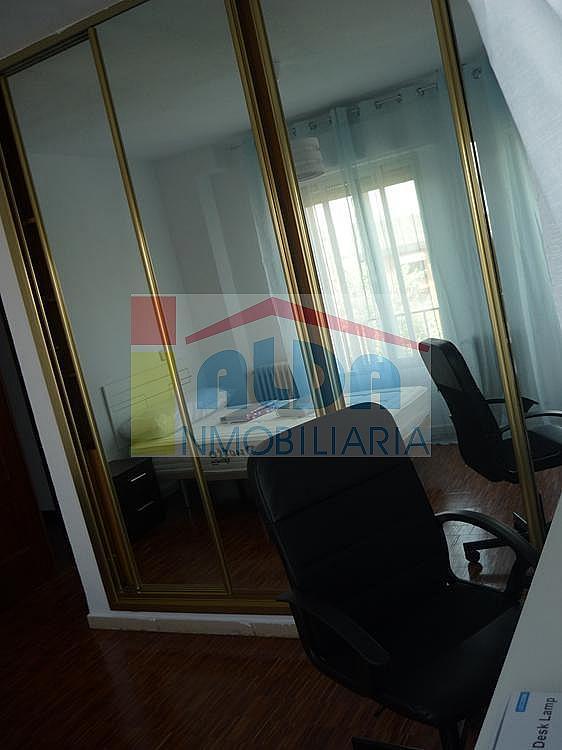 Dormitorio - Piso en alquiler en calle Centrico, Villaviciosa de Odón - 293622801