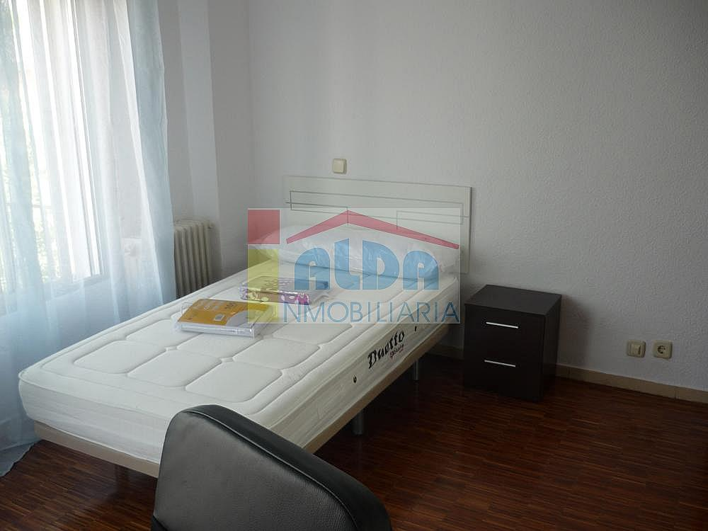 Dormitorio - Piso en alquiler en calle Centrico, Villaviciosa de Odón - 293622807