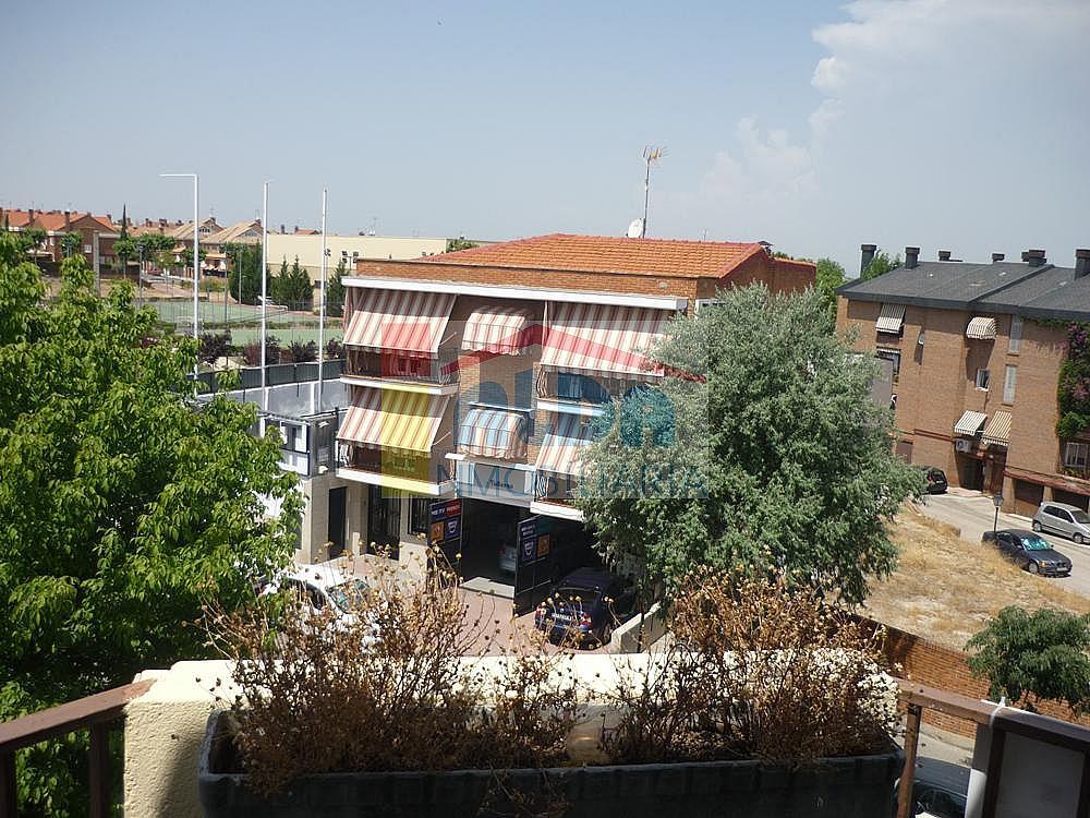 Fachada - Piso en alquiler en calle Centrico, Villaviciosa de Odón - 293622809