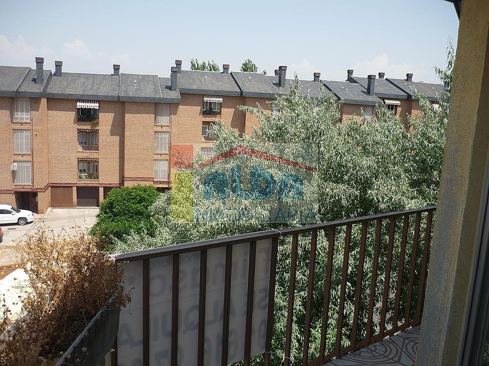 Fachada - Piso en alquiler en calle Centrico, Villaviciosa de Odón - 293622811