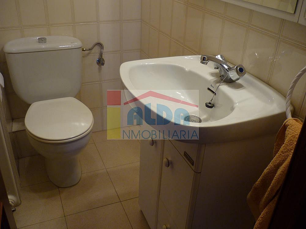 Aseo - Piso en alquiler en calle Centrico, Villaviciosa de Odón - 293622813