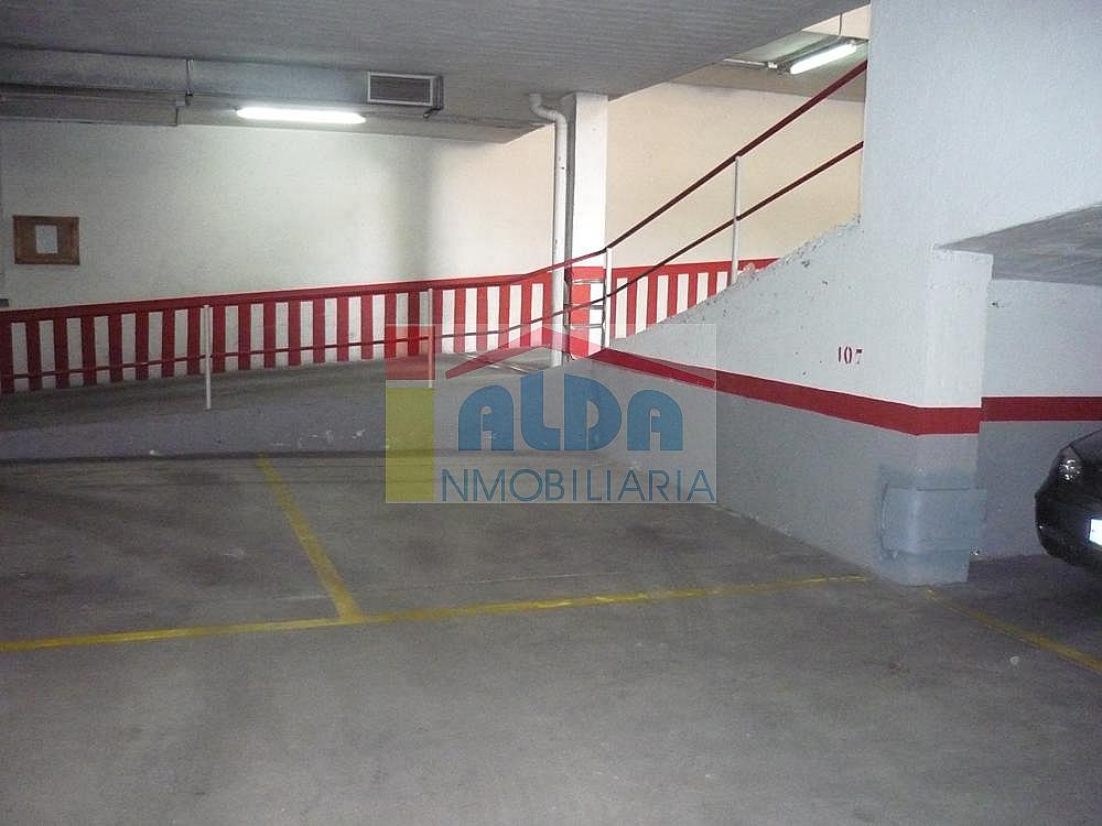 Garaje - Piso en alquiler en calle Centrico, Villaviciosa de Odón - 293622840