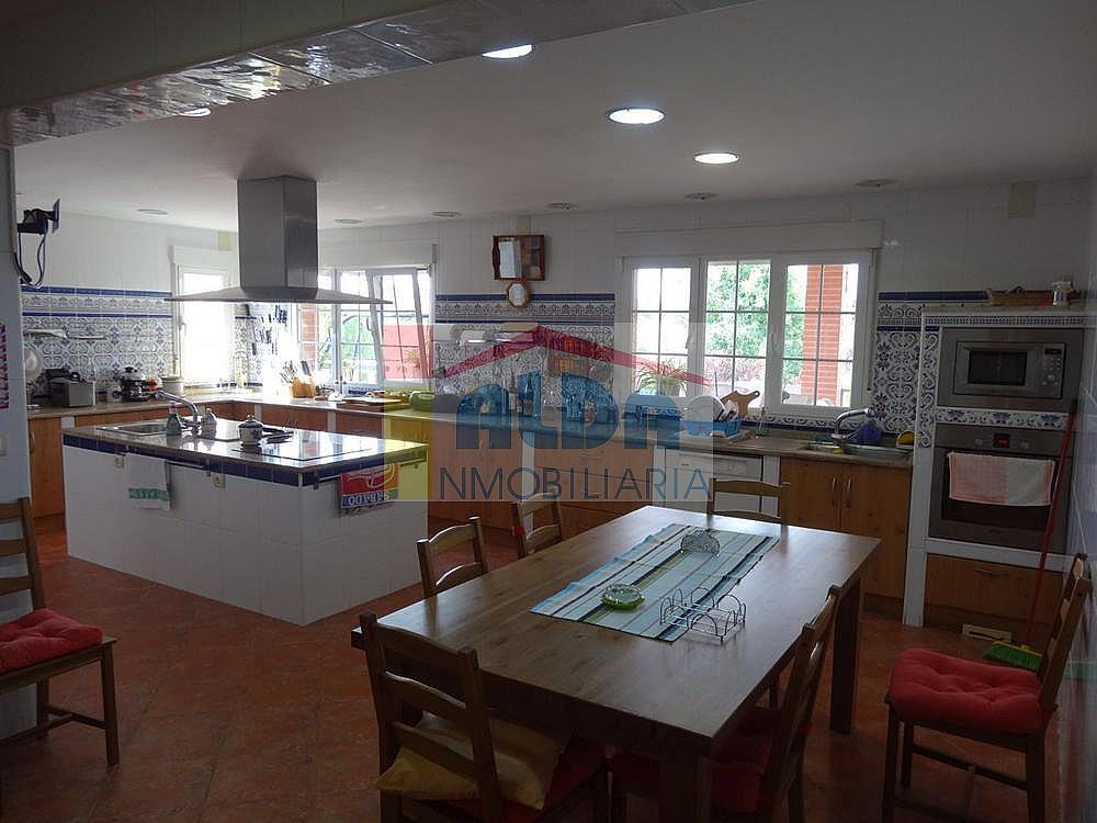 Cocina - Chalet en venta en calle El Bosque, Villaviciosa de Odón - 350731630