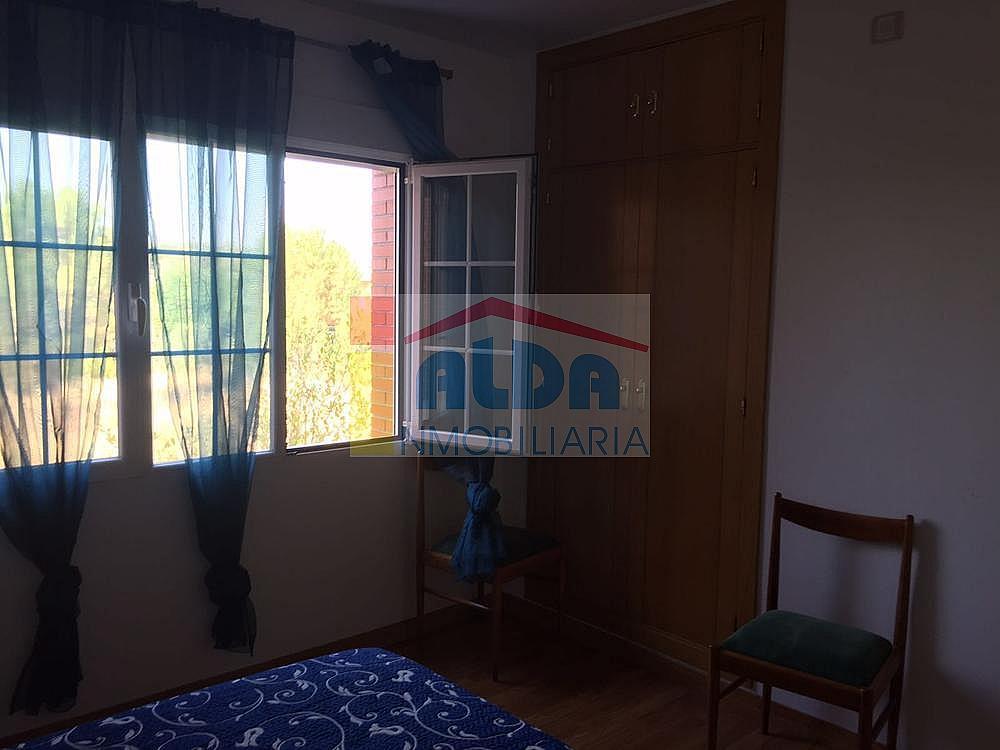 Dormitorio - Chalet en venta en calle El Bosque, Villaviciosa de Odón - 350731657