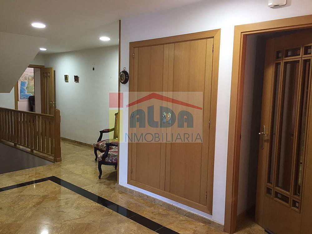 Detalles - Chalet en venta en calle El Bosque, Villaviciosa de Odón - 350731660