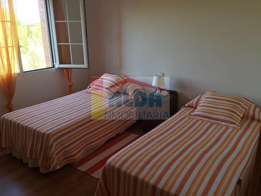 Dormitorio - Chalet en venta en calle El Bosque, Villaviciosa de Odón - 350731667