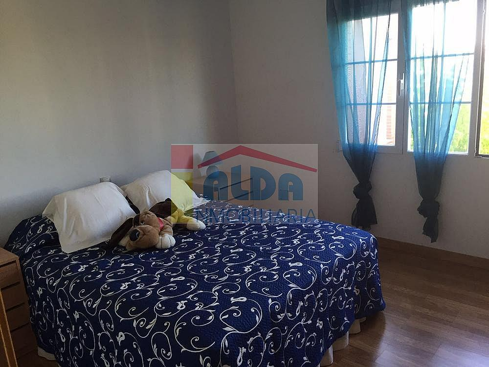 Dormitorio - Chalet en venta en calle El Bosque, Villaviciosa de Odón - 350731680