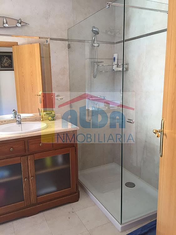 Baño - Chalet en venta en calle El Bosque, Villaviciosa de Odón - 350731693
