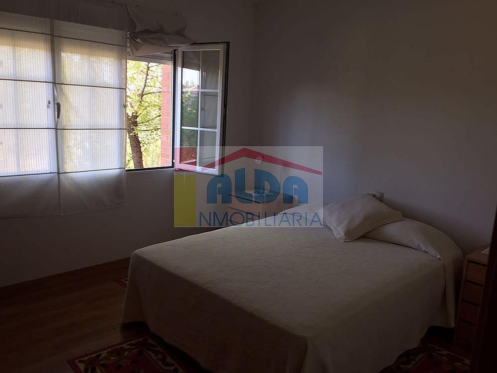 Dormitorio - Chalet en venta en calle El Bosque, Villaviciosa de Odón - 350731716